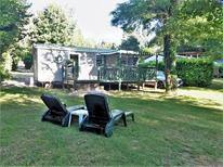 Casa mobile 1929018 per 6 persone in La Cassagne