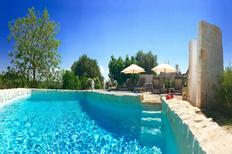 Holiday home 1929299 for 6 persons in Alberobello