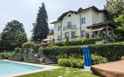 Holiday home 1929315 for 16 persons in Stresa