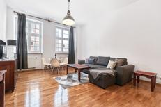 Studio 1929320 for 2 persons in Wroclaw