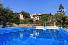 Holiday home 1929620 for 8 persons in Massa Lubrense