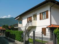 Appartement 1929657 voor 3 personen in Maccagno