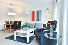 Apartamento 1929974 para 2 personas en Korswandt