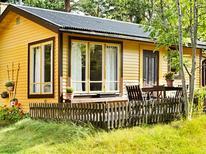 Rekreační byt 193386 pro 4 osoby v Oknö