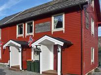 Appartement 193754 voor 4 personen in Slemmå