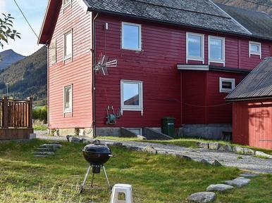 Für 4 Personen: Hübsches Apartment / Ferienwohnung in der Region More und Romsdal