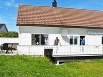 Rekreační dům 193762 pro 10 osob v Vevang