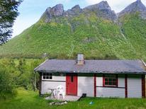 Rekreační dům 193774 pro 6 osob v Amnes