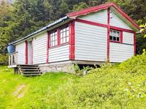 Holiday home 193775 for 5 persons in Amnes