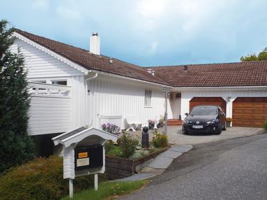 Für 4 Personen: Hübsches Apartment / Ferienwohnung in der Region Rogaland