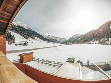 Salzburger Land, Kleinarl Ferienwohnung
