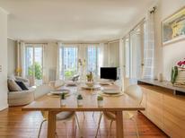 Mieszkanie wakacyjne 1930243 dla 4 osoby w Biarritz