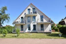 Holiday apartment 1930247 for 6 adults + 1 child in Börgerende-Rethwisch