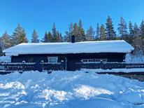 Vakantiehuis 1930390 voor 10 personen in Rendalen