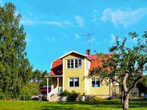 Casa de vacaciones 1930394 para 3 personas en Borgholm