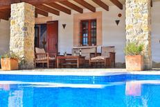 Vakantiehuis 1930452 voor 6 personen in Alcúdia