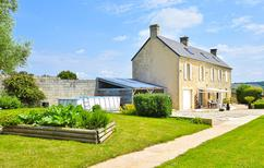 Holiday home 1930606 for 8 persons in Condé-sur-Seulles