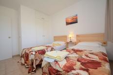 Appartement 1930676 voor 6 personen in L'Estartit