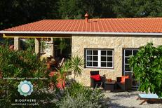 Holiday home 1930807 for 6 persons in Alcobaça