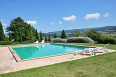 Holiday apartment 1930939 for 4 persons in Acquapendente