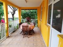 Holiday home 1930992 for 8 persons in Sainte Anne