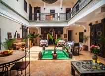 Holiday home 1931053 for 10 adults + 2 children in Marrakesh