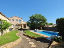 Holiday home 1931067 for 6 persons in Les Tres Cales