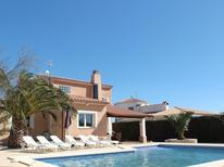 Villa 1931080 per 8 persone in Les Tres Cales