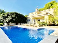 Dom wakacyjny 1931083 dla 7 osób w Les Tres Cales