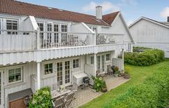 Apartamento 1931185 para 5 personas en Rørvig