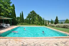 Holiday home 1931210 for 22 persons in Acquapendente