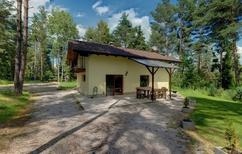 Holiday home 1931490 for 10 persons in Smizany
