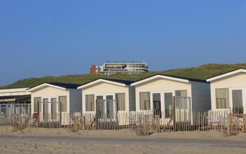 Ferienhaus Luxus Strandhaus direkt am Meer WLAN TV usw