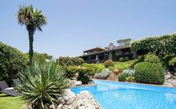 Holiday home 1931527 for 10 persons in Ansedonia