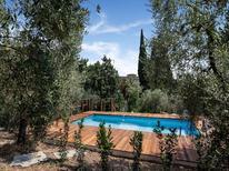 Casa de vacaciones 1931799 para 13 personas en Cecina di Larciano