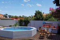 Appartement de vacances 1932146 pour 2 personnes , Puente Mayorga