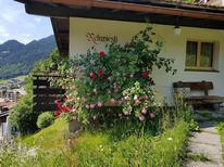 Holiday apartment 1932345 for 4 persons in Klosters Dorf