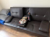 Appartement 1932860 voor 4 personen in Coventry