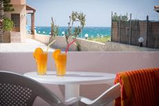 Holiday apartment 1932867 for 2 persons in Ammoudara