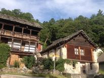 Vakantiehuis 1932956 voor 3 personen in Corzoneso