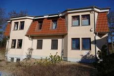 Appartement 1933112 voor 2 personen in Ahlbeck