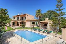 Casa de vacaciones 1933178 para 6 personas en Cala Ferrera