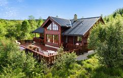 Holiday home 1933455 for 14 persons in Kvamskogen