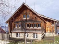 Holiday home 1933474 for 6 persons in Rehetobel