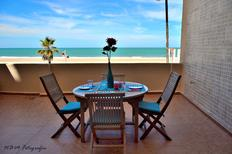 Mieszkanie wakacyjne 1933825 dla 6 osób w Cadiz