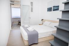 Appartement 1934164 voor 4 personen in Parikía