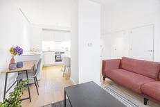 Appartement 1934174 voor 2 personen in London-Camden Town