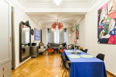 Rekreační byt 1934220 pro 6 osob v Athen