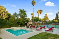 Holiday home 1934223 for 16 persons in Los Angeles-West Hills