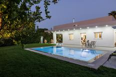 Holiday home 1934550 for 6 persons in Angeliana